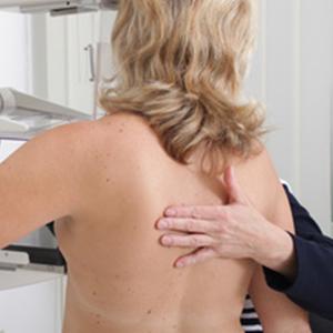 Moderne Brustversorgung